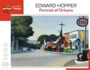 Edward Hopper Cover Image