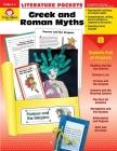 Greek & Roman Myths (Literature Pockets) Cover Image