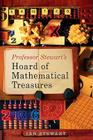 Professor Stewart's Hoard of Mathematical Treasures Cover Image
