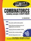Schaum's Outline of Combinatorics Cover Image