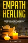 Empath Healing Cover Image