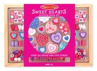 Sweet Hearts Bead Set: Arts & Crafts - Beads Cover Image