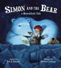Simon and the Bear: A Hanukkah Tale Cover Image
