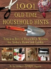 1,001 Old-Time Household Hints: Timeless Bits of Household Wisdom for Today's Home and Garden Cover Image
