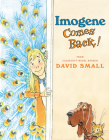 Imogene Comes Back! Cover Image