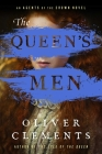 The Queen's Men: A Novel (An Agents of the Crown Novel #2) Cover Image