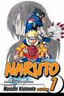 Naruto, Vol. 7 Cover Image