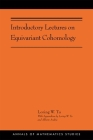 Introductory Lectures on Equivariant Cohomology: (ams-204) (Annals of Mathematics Studies #3) Cover Image