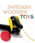 Swedish Wooden Toys Cover Image