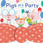 Pigs at a Party Cover Image
