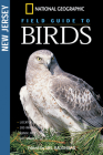 National Geographic Field Guide to Birds: New Jersey Cover Image