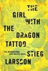 The Girl with the Dragon Tattoo (Millennium Series #1) Cover Image