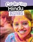Celebrating Hindu Festivals Cover Image