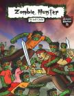 Zombie Hunter: Diary of a Warrior in the Zombie Wars Cover Image
