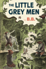 The Little Grey Men Cover Image