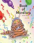 Book of Monsters Dyslexic Font Cover Image