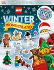 Ultimate Sticker Collection: LEGO Winter Wonderland Cover Image