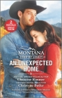 Montana Country Legacy: An Unexpected Home Cover Image