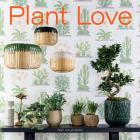 Plant Love: A 2021 Calendar Cover Image