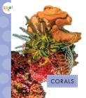 Corals (Spot Ocean Animals) Cover Image