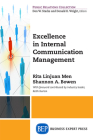 Excellence in Internal Communication Management Cover Image