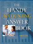 The Handy Accounting Answer Book (Handy Answer Books) Cover Image