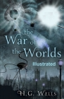 The War of the Worlds Illustrated Cover Image