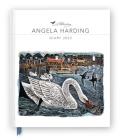 Angela Harding Desk Diary 2022 Cover Image