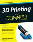 3D Printing for Dummies Cover Image