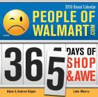 2019 People of Walmart Boxed Calendar: 365 Days of Shop and Awe Cover Image