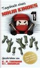 Tagebuch Eines Ninja Kindes: Bewölkt Mit Einer Chance Auf Zombies Cover Image