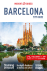 Insight Guides City Guide Barcelona (Travel Guide with Free Ebook) (Insight City Guides) Cover Image