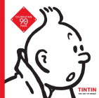 Tintin: The Art of Hergé Cover Image
