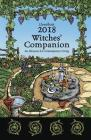 Llewellyn's 2018 Witches' Companion: An Almanac for Contemporary Living Cover Image