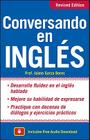 Conversando En Ingles, Third Edition Cover Image