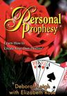 Personal Prophesy: Learn How to Create Your Own Destiny! Cover Image