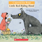 Bilingual Tales: Caperucita Roja / Little Red Riding Hood Cover Image