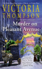 Murder on Pleasant Avenue (Gaslight Mystery) Cover Image