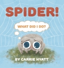 Spider! Cover Image
