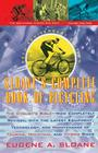 Sloane's Complete Book of Bicycling: The Cyclist's Bible--25th Anniversary Edition Cover Image