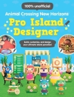 Animal Crossing New Horizons: Pro Island Designer Cover Image