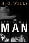 The Invisible Man: Annotated Cover Image