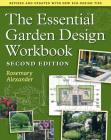 The Essential Garden Design Workbook Cover Image