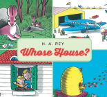 Whose House? Cover Image