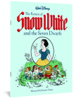 The Return Of Snow White And The Seven Dwarfs Cover Image