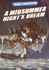 Manga Shakespeare: A Midsummer Night's Dream Cover Image