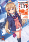 Classroom of the Elite (Light Novel) Vol. 7.5 Cover Image