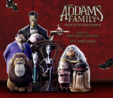 The Art of The Addams Family Cover Image
