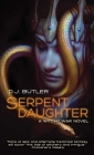 Serpent Daughter (Witchy War #4) Cover Image