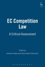EC Competition Law: A Critical Assessment Cover Image